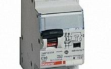 Bticino Magnetotermico Differenziale 2P 16A 3KA 30MA
