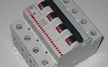 Bticino Magnetotermico 4P 50A 10kA