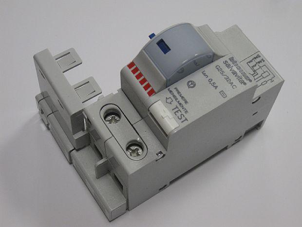 Interruttori Magnetotermici Bticino G23/32A