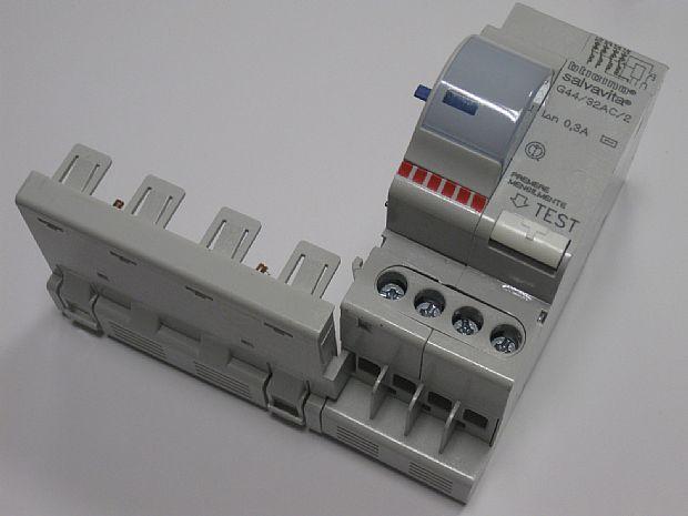 Interruttori Magnetotermici Bticino G45/32AC/2