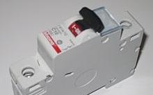 Bticino Magnetotermico 1P 25A 6KA