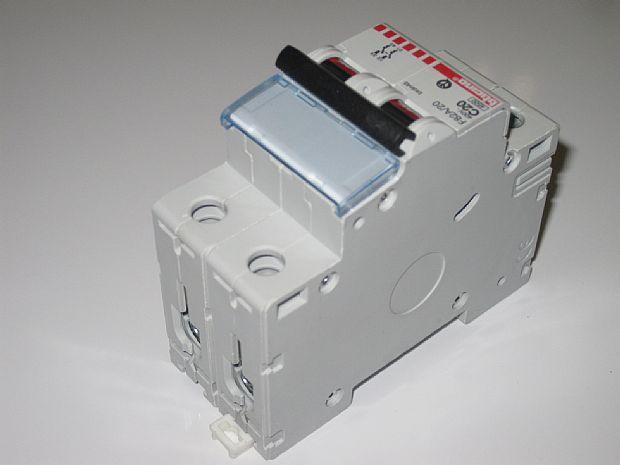 Interruttori Magnetotermici Bticino F82A/20