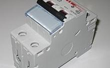 Bticino Magnetotermico 2P 20A 4,5KA