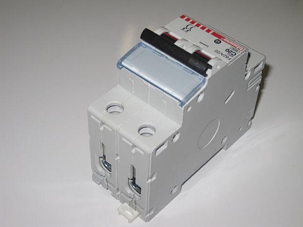 Interruttori Magnetotermici Bticino F82H/32