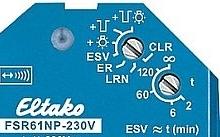 Eltako Attuatore wireless 1 contatto  passo-passo e monostabile