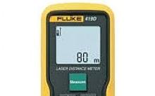 Fluke Misuratore di distanza laser 419 D  con precisione di misurazione ±1mm