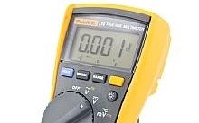 Fluke Multimetro compatto a vero valore RMS