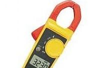 Fluke Pinza Amperometrica 400A AC a vero Rms