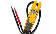 Fluke Tester elettrico con misure di corrente