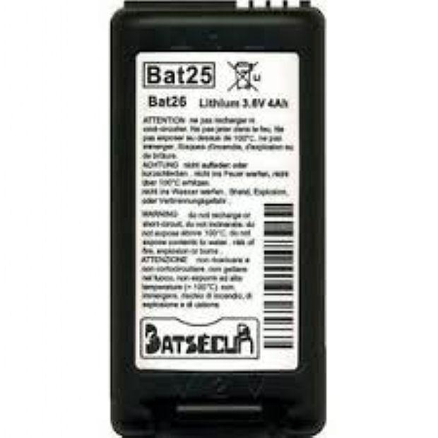 Antifurto Logisty BATLI26