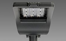 Disano Ministelvio 3275 Led 70W 4000°K antracite