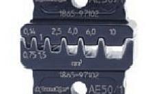 Klauke Matrice 0.14/16Mm Capicorda Tubolari