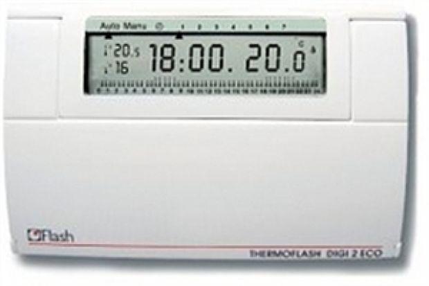 Controllo Temperatura Ambiente Hager 56130