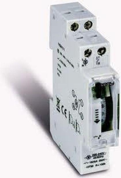 Relé Interruttore Orario Perry Electric 1IO0171