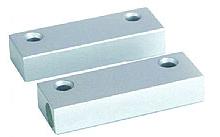 EmaCereda Contatto Magnetico Di Potenza Per Infissi Di Alluminio Con Cavo