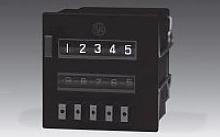 Baumer Ivo Preselettore 24VAC  - nr. 1 contatto in scambio