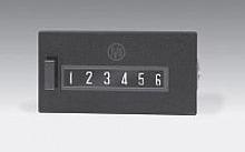 Baumer Ivo Totalizzatore 24VAC - 6 cifre