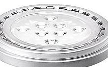Philips MASTER LEDspotLV D 10-50W 827 AR111 24D