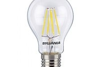 Sylvania Lampadina Goccia LED Filament 5W 2700°K