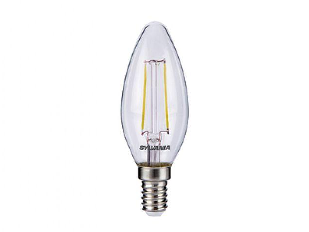 Lampade/Illuminazione Sylvania 0027180