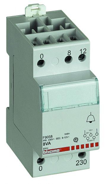 Accessori modulari Bticino F90S8
