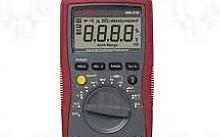 Fluke AMPROBE AM-520-EUR Multimetro digitale AC 600V, DC 600V