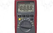 Fluke AMPROBE AM-520-EUR Multimetro digitale AC 600V, DC 600V
