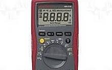 Fluke Amprobe AM-510-EUR Multimetro Digitale