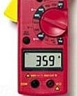 Fluke Multimetro a Pinza rms ac/dc 600A