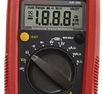 Fluke Multimetro digitale AM-500