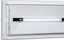 Linergy Lampada Emergenza Prodigy 11W 10LED 1H30M IP42