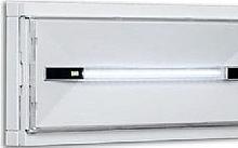Linergy Lampada Emergenza Prodigy 24W 20LED 1,5h IP42