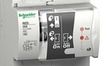 Schneider Electric Red Differenziale Puro a riarmo automatico 25A 2P Classe A 30mA