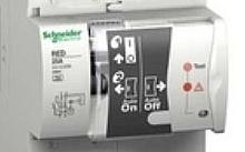 Schneider Electric Red Differenziale Puro a riarmo automatico 25A 2P Classe A 30mA