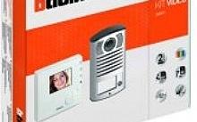 Bticino Kit Videocitofono Monofamiliare V12B