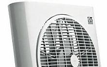 Vortice Ariante 30W ventilatore rotante pluridirezionale