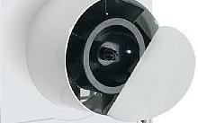 Vortice Aspiratore elicoidale da muro MF 120/5