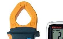 AMRA - Chauvin Arnoux Kit Installazione 2x1 cm600+dmm111