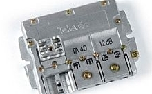 Televes Derivatore Easy F 4 uscite