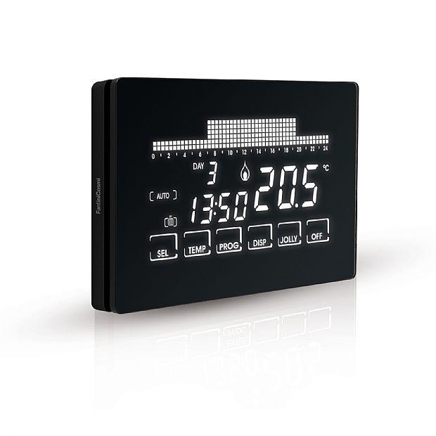 Controllo Temperatura Ambiente Fantini Cosmi CH191