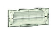 Schneider Electric EXIWAY ONE 24W SA Lampada Emergenza IP42