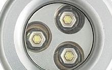 Side Lighting Faretto Eyes B3 Led