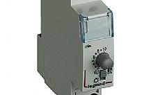Legrand Temporizzatore luce scale 230V regolabile da 0,5 a 10 minuti