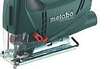 Metabo Seghetto alternativo STEB 65 Quick