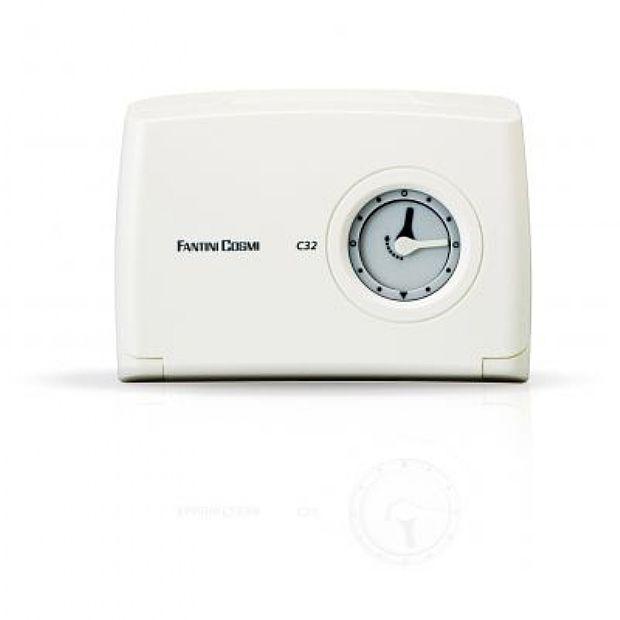 Controllo Temperatura Ambiente Fantini Cosmi C32