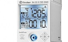 Finder SMARTimer NFC Multifunzione con Display 12-24V