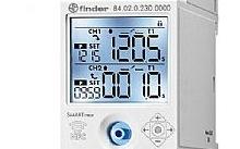 Finder SMARTimer NFC Multifunzione con Display 12-24V