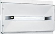Linergy Lampada Emergenza Prodigy 8W 10LED 1,5h IP65