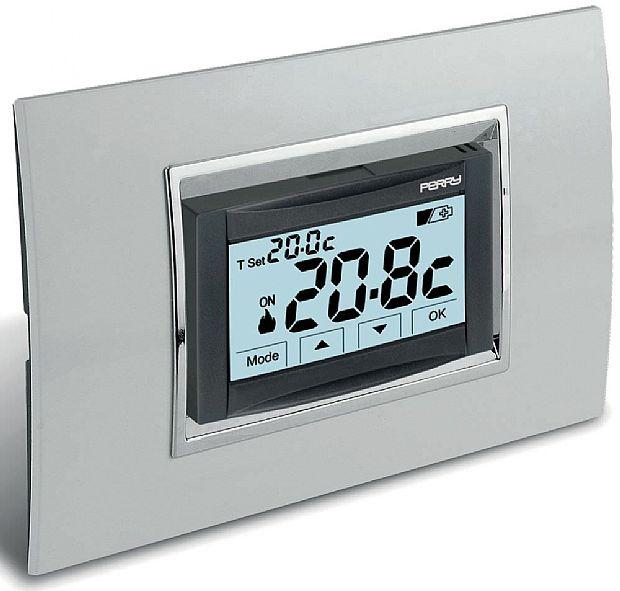 Controllo Temperatura Ambiente Perry Electric 1TITE543