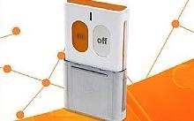 Logisty Telecomando 2 pulsanti bidirezionali con ritorno di stato serie SEPIO